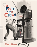 A Face in the Crowd: Criterion Collection