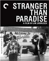 Stranger Than Paradise: Criterion Collection