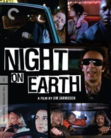 Night on Earth: Criterion Collection