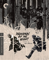 Diamonds of the Night: Criterion Collection