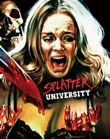 Splatter University: Limited Edition (Exclusive)