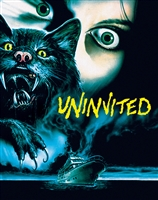 Uninvited: Limited Edition (BD/DVD)(Exclusive)