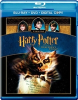 Harry Potter and the Sorcerer's Stone (BD/DVD + Digital Copy)(Exclusive)