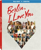 Berlin, I Love You (BD + Digital Copy)