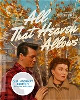 All That Heaven Allows: Criterion Collection (BD/DVD)