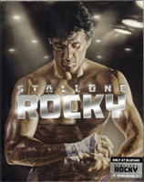 Rocky SteelBook (China)(Blufans)