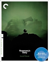 Rosemary's Baby: Criterion Collection (1968)