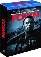 The Town: Extended Cut - Ultimate Collector's Edition (BD/DVD + Digital Copy)(DigiPack)