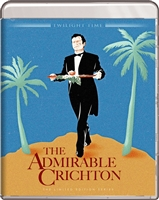 The Admirable Crichton: Limited Edition