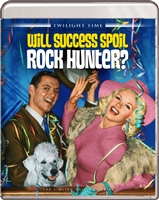 Will Success Spoil Rock Hunter: Limited Edition