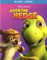 Over the Hedge (BD + Digital Copy)(Exclusive)