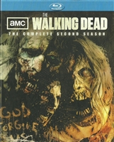 The Walking Dead: Season 2 (DigiPack)