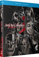 Junji Ito Collection: The Complete Series (BD + Digital Copy)