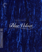 Blue Velvet: Criterion Collection DigiPack