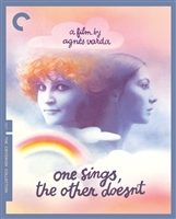 One Sings, The Other Doesn't: Criterion Collection