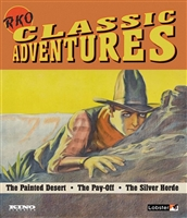 RKO Classic Adventures Collection