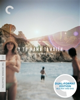 Y Tu Mama Tambien: Criterion Collection DigiPack (BD/DVD)
