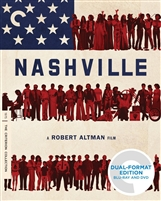 Nashville: Criterion Collection DigiPack (BD/DVD)