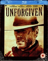 Unforgiven SteelBook (UK)