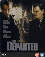 The Departed SteelBook (UK)