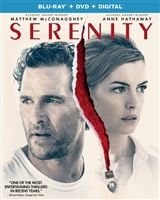 Serenity (2018)(BD + Digital Copy)