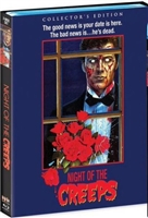 Night of the Creeps: Collector's Edition