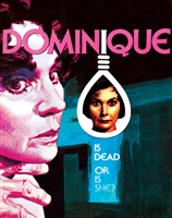 Dominique: Limited Edition (BD/DVD)(Exclusive)