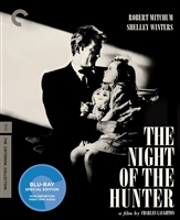 The Night of the Hunter: Criterion Collection DigiPack