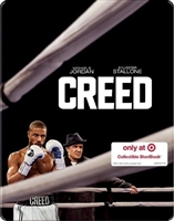 Creed SteelBook (BD/DVD + Digital Copy)(Exclusive)