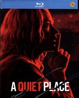 A Quiet Place Full Slip SteelBook (Korea)