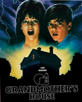 Grandmother's House: Limited Edition (BD/DVD)(Exclusive)