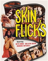 Skin Flicks: Limited Edition (BD/DVD)(Exclusive)