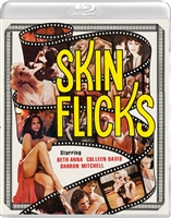 Skin Flicks (BD/DVD)