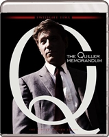The Quiller Memorandum: Limited Edition