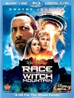 Race to Witch Mountain (BD/DVD + Digital Copy)