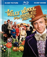 Willy Wonka and the Chocolate Factory (DigiBook)