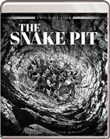 The Snake Pit: Limited Edition