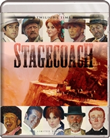 Stagecoach: Limited Edition (1966)(Exclusive)