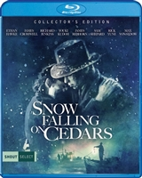 Snow Falling on Cedars: Collector's Edition