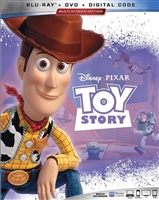 Toy Story (BD/DVD + Digital Copy)