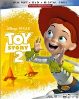 Toy Story 2 (BD/DVD + Digital Copy)