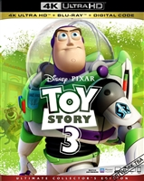 Toy Story 3 4K (BD + Digital Copy)