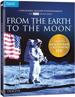 From the Earth to the Moon (BD + Digital Copy)