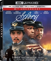 Glory 4K (BD + Digital Copy)