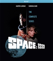 Space: 1999 - The Complete Series