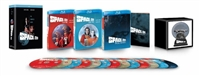 Space: 1999 - The Complete Series w/ Snow Globe (Exclusive)