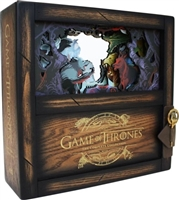 Game of Thrones: The Complete Collector's Set - Limited Edition