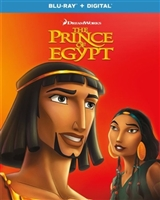 The Prince of Egypt (Slip)