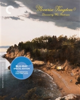 Moonrise Kingdom: Criterion Collection DigiPack