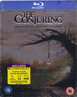 The Conjuring SteelBook (UK)